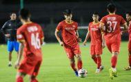 HLV Park Hang-seo làm mới đội đội hình, quyết có điểm trước Trung Quốc