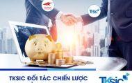 TKSIC hợp tác với Finashark giúp khách hàng đầu tư chứng khoán sinh lời cao