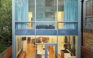 5 ưu điểm vượt trội của nhà kết cấu thép 2 tầng