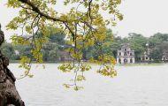 Bạn đã đến Hà Nội hay chưa?