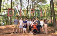 Địa điểm vui chơi 30/4 lý tưởng cho gia đình ở Hà Nội