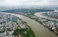 Gần 200 triệu đồng mỗi m2 đất trên bán đảo Thanh Đa