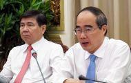 Ông Nguyễn Thiện Nhân: 'Công khai toàn bộ kết luận thanh tra để dân giám sát'