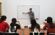 Học tiếng Hàn hiệu quả tại trung tâm Hàn ngữ DS Center