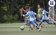 Tiêu chí lựa chọn lớp học bóng đá cho trẻ em ở Hà Nội cho con