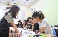 Lớp học Tiếng Hàn Sơ cấp hoàn toàn miễn phí tại DS Center