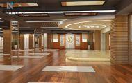 Có một không gian thời thượng và đẳng cấp tại Yoga Hương Anh nằm trên Phố Huế