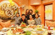 Tìm kiếm địa chỉ quán ăn ngon đành cho gia đình ở Hà Nội