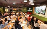 Đánh giá đào tạo doanh nghiệp khởi nghiệp trong bối cảnh cách mạng công nghiệp 4.0