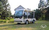 Xe điện VN.CAR 08ACi10 tạo dấu ấn trên thị trường nhờ sử dụng phụ tùng chất lượng