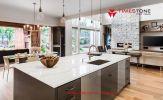 Làm thế nào để mở rộng không gian căn bếp gia đình?