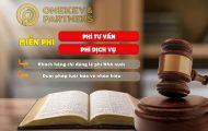 Công ty Luật Onekey & Partners miễn phí đăng ký nhãn hiệu cho 300 doanh nghiệp