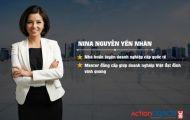 Tiết lộ thông tin thú vị về nhà huấn luyện doanh nghiệp cấp quốc tế Nina Nguyễn Yến Nhàn