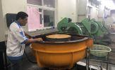 Những điều cần biết về sản phẩm máy mài bóng kim loại