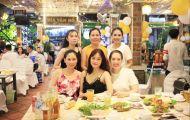 Đi tìm địa chỉ nhà hàng tổ chức hội họp gặp mặt đồ ăn ngon, không gian đẹp ngay tại Hà Nội