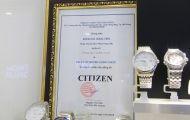Cửa hàng Đồng hồ Hùng Tiến Long Biên - Thiên đường của đồng hồ chính hãng, chất lượng