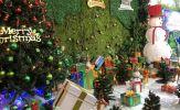 Đón Giáng Sinh với vô vàn đồ ăn ngon, không gian đẹp tại nhà hàng Vân Hồ