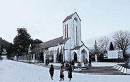 Du lịch Sapa vào mùa đông hấp dẫn du khách trong và ngoài nước