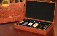 5 chai rượu vang Ý được săn lùng trong dịp Tết 2020