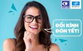 Nhận ngay ưu đãi 200 ngàn đồng khi mua tròng kính Pháp Crizal tại Hùng Tiến