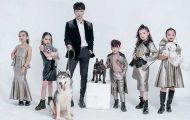 I Shine - Tôi tỏa sáng - Sân chơi thời trang đầu tiên tại Việt Nam dành cho các bé và thú cưng