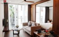 Lựa chọn căn hộ dịch vụ chuẩn nhất chỉ với 5 tips nhỏ