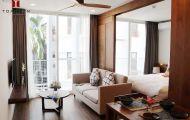 4 lưu ý giúp bạn lựa chọn căn hộ dịch vụ chất lượng khi đi công tác tại Hà Nội
