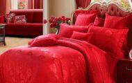 Lựa chọn chăn ga cho phòng cưới như thế nào cho phù hợp?