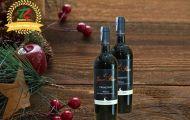 IL Gran Passo Primitivo - chai vang Ý sở hữu sức hút mạnh mẽ của vùng Pulglia