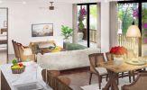 Tropical House - Khu căn hộ mang phong cách Boutique có gì thu hút?
