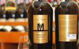 Lý giải sức hút 'vạn người mê' của chai vang Ý M Primitivo Salento