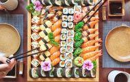 Tham khảo menu của Alo Sushi - 'thiên đường' ẩm thực Nhật Bản được giới trẻ yêu thích