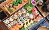 Truy tìm địa chỉ ăn sushi ngon Hà Nội cho tín đồ ẩm thực Nhật Bản
