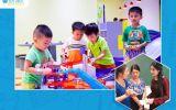 Gắn kết chặt chẽ gia đình - nhà trường thông qua ứng dụng kết nối giáo dục