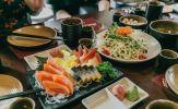 Giải nhiệt ngày hè với ẩm thực Nhật Bản tươi ngon hấp dẫn tại Alo Sushi