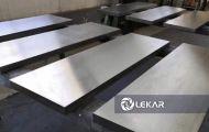 Các loại máy đánh xước inox và ứng dụng cụ thể