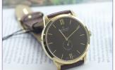 Đừng bỏ qua đồng hồ Candino C4471/3 nếu bạn là người ưa chuộng phong cách Classic