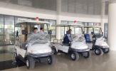 Xe điện bệnh viện Tùng Lâm mới nhất có những dòng nào?