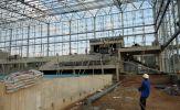 Tìm hiểu về quá trình xây dựng nhà thép tiền chế