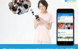 Đồng hành cùng trẻ tại trường với ứng dụng kết nối gia đình nhà trường cho khối mầm non