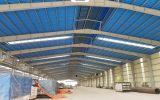 Xây dựng nhà khung thép tiền chế tại Đà Nẵng - Đơn vị nào uy tín dành cho các chủ đầu tư?