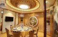 Khám phá địa điểm nhà hàng sang trọng tại Hà Nội