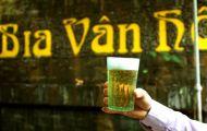 Uống với tôi cốc bia hơi Hà Nội