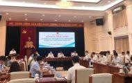 Hội nghị trực tuyến toàn quốc về tổ chức thi tốt nghiệp trung học phổ thông 2021