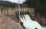 Đề xuất thu hồi giấy phép của Thủy điện Thượng Nhật