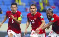 Khi ba đối thủ cùng muốn thắng tuyển Việt Nam...