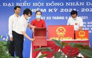 Vi phạm công tác bầu cử, Hà Nội phải tổ chức bầu cử lại tại 2 đơn vị bầu cử