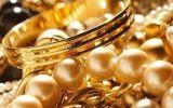 Giá vàng SJC giảm nhanh về dưới mốc 56 triệu đồng/lượng