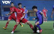 Hoãn trận Viettel - Bình Dương, vòng 3 V-League 2021 chỉ còn 3 trận đấu