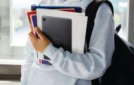 Samsung Galaxy Tab A7 Lite ra mắt: Helio P22T và pin 5100 mAh, giá từ 182 USD
